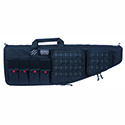 "Tactical AR Case 42"" - External Handgun Case (Black) - GPS BAGS"