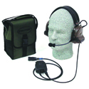Tactical Communication Kits
