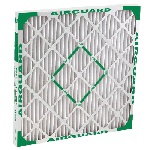 12x24x2 High Capacity Wire Backed Pleated Air Filter (12 Pack)