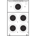 NRA Targets