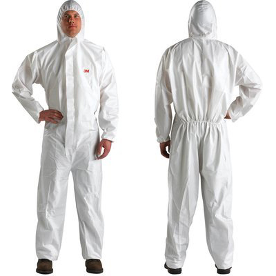 3M Protective Coveralls (XL)