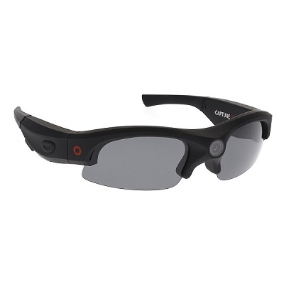 iVue Horizon 1080P Camera Glasses