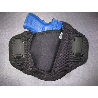 Comfort-Air In The Waistband Holster Sub-Compact