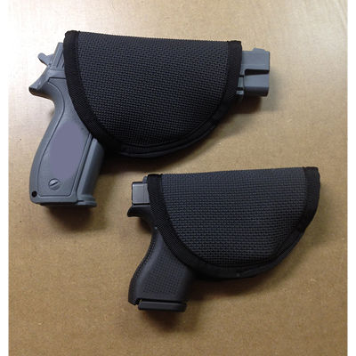 Shark Skin In The Waistband Full Size Holster