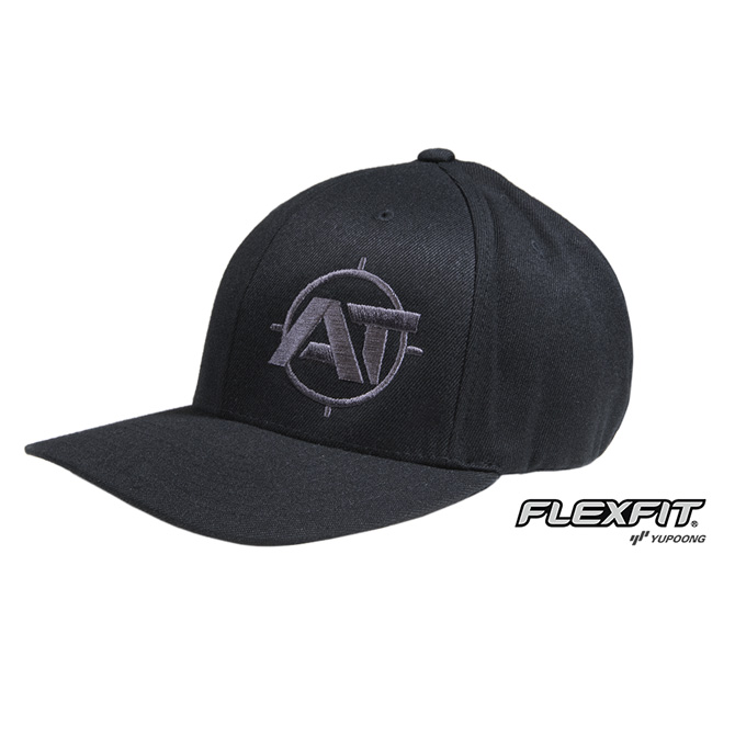 Black ATI Tactical Hat - S/M
