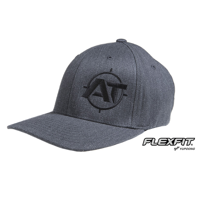 Grey ATI Tactical Hat - L/XL