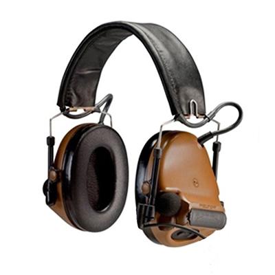Action Target : 3M Peltor ComTac III Hearing Defender Headset