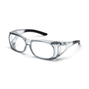 Elvex OVR-Spec Shooting Glasses (Clear)