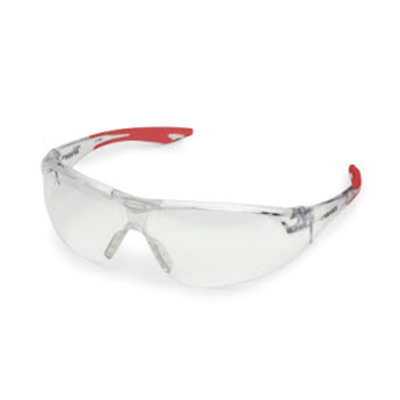 Elvex Avion Shooting Glasses (Clear)