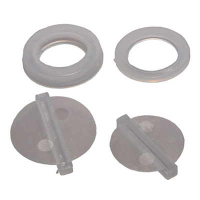 ESCA Tech Drum Pump Rebuild Kit