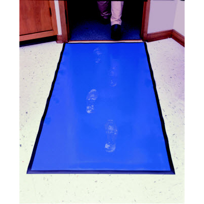 ESCA Tech D-Step Sticky Mats