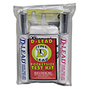 ESCA Tech D-Lead Pocketsize Test Kit