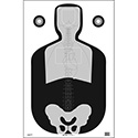 Hays Co (TX) Sheriffs Ofc Training Target