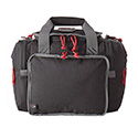 G Outdoors G.P.S. Medium Range Bag - Black