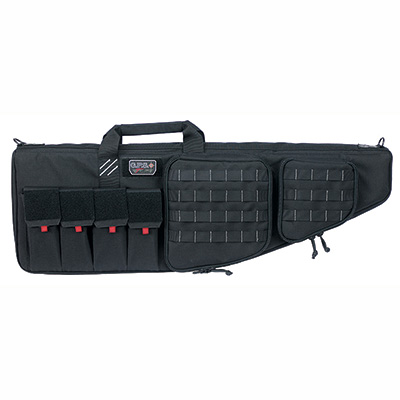 "G Outdoors G.P.S. Tactical AR Case 35"" - Black"