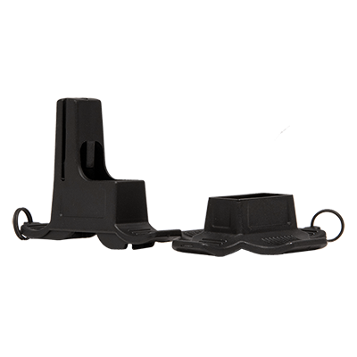 A Set of 22LR Mag Loaders - Wide Single Stack Mags