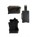 Guardian Wheeled Weapons Case - L