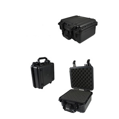 Guardian Weapons Case - S