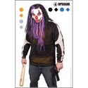 OpsGear Clown Target - Baseball Bat Clown