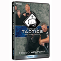 OpsGear Training DVD: Defensive Tactics Volume 3 - Edged Weapons