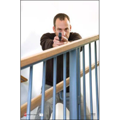 Workplace Violence Situational Target (Version 8)