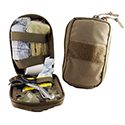 Operator Improved First Aid Kit (IFAK) - OD Green
