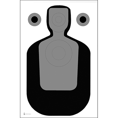 Phoenix (AZ) PD Qualification Target
