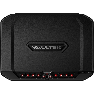Vaultek Pro VTi Large Safe (Biometric) Black