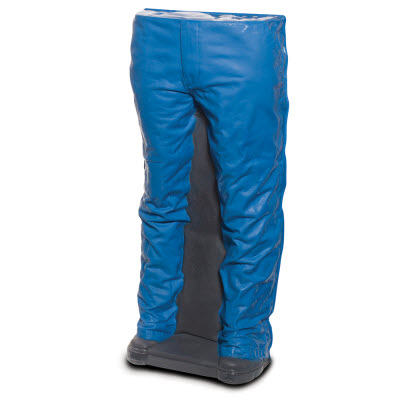 Zombie Industries Tactical Mannequin Accessory - Blue Jeans