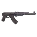 Zombie Industries Tactical Mannequin Accessory - AK-47