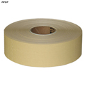 "Roll of 1000 1"" x 1 1/4"" Self Adhesive Target Pasters (Buff)"