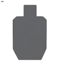 LET Full Size IPSC Steel Target Replacement Torso