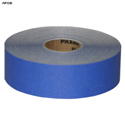 "Roll of 1000 1"" x 1 1/4"" Self Adhesive Target Pasters (Dark Blue)"