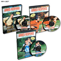 Armed Response 3-DVD Set
