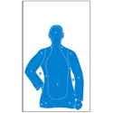 B-21E 50% Reduced Qualification Target (Blue)