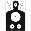 Cole C0. (MO) Qualification Target
