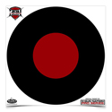 "Dirty Bird 17.25"" 3-Gun Nation Splatter Target (100 Pack)"