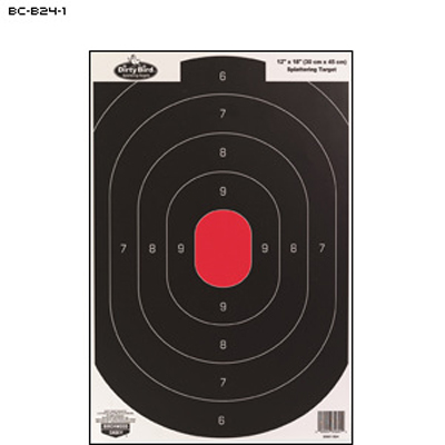 Law Enforcement Targets Action Target Dirty Bird