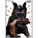 "Darkotic ""Go Fetch"" Splatter Target (100 Pack)"