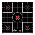 "Dirty Bird 12"" Sight-In Target  -  100 Pack"