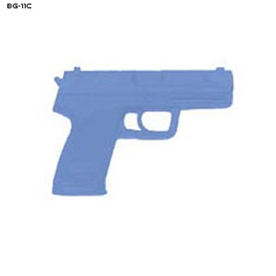 Blueguns H&K USP .45 Inert Training Gun