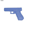 Blueguns Glock 20/21 Inert Training Gun
