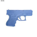 Blueguns Glock 26/27/33 Inert Training Gun
