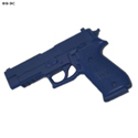 Blueguns Sig Sauer 220 w/ Rails Inert Training Gun