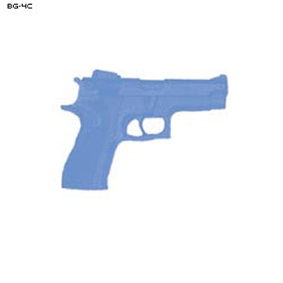Blueguns S&W 5906 Inert Training Gun