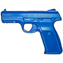 Blueguns Ruger SR9 Inert Training Gun