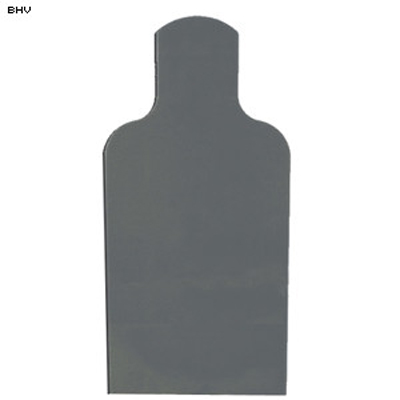 LET Military E-Silhouette Bobber Steel Replacement Torso