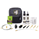 Pull through cleaning kit (Black)