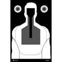St. Cloud (MN) PD Reverse BT-5 Qualification Target