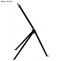 LET Steel Target Tripod Stand